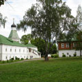 Александровский художественный музей