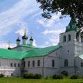 Церкви св. Лазаря и Антипия, Александров