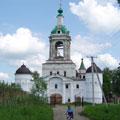 Богоявленский Авррамиев монастырь