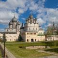 Церковь святого Николы, Ростов
