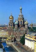 Собор Спаса-на-крови, Санкт-Петербург