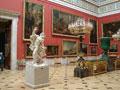 The Hermitage, Saint-Petersburg