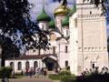Спасо-Ефимьев монастырь, Суздаль