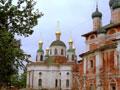Богоявленский монастырь, Углич
