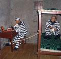 Музей тюремного искусства , Углич