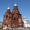 Троицка церковь, г. Владимир