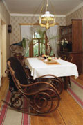 Дом-музей купца Самарина