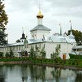 Tolga Convent, Yaroslavl