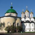 Spaso-Preobrazhensky Monastery, Yaroslavl